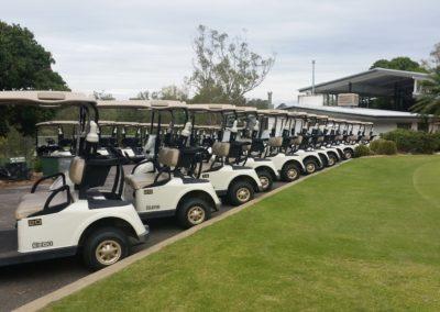 2016 AIBA Lifeflight Charity Golf Day