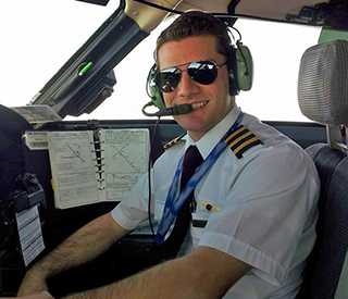 Pilot's Loss of License