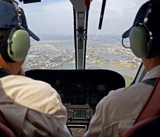Pilot Indemnity